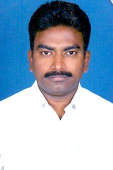 Dr K Chandrasekaran
