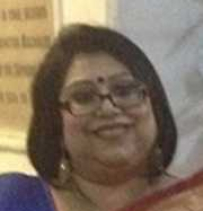 Dr Purna Banerjee