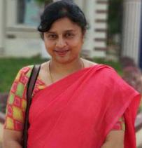 Dr N. Manjula