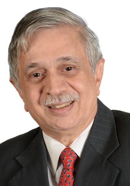 Prof. R. Krishnan