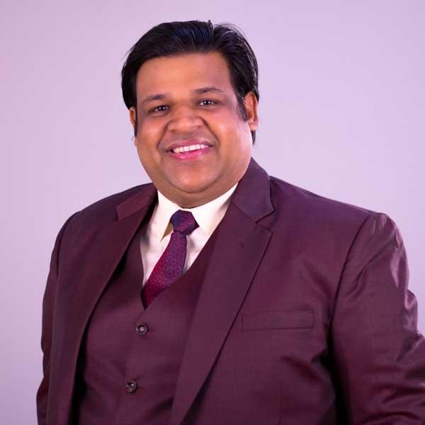 Prof.Ved Srinivas