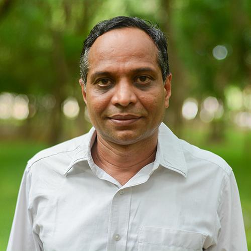 Mr.Senthil Ramaiyan