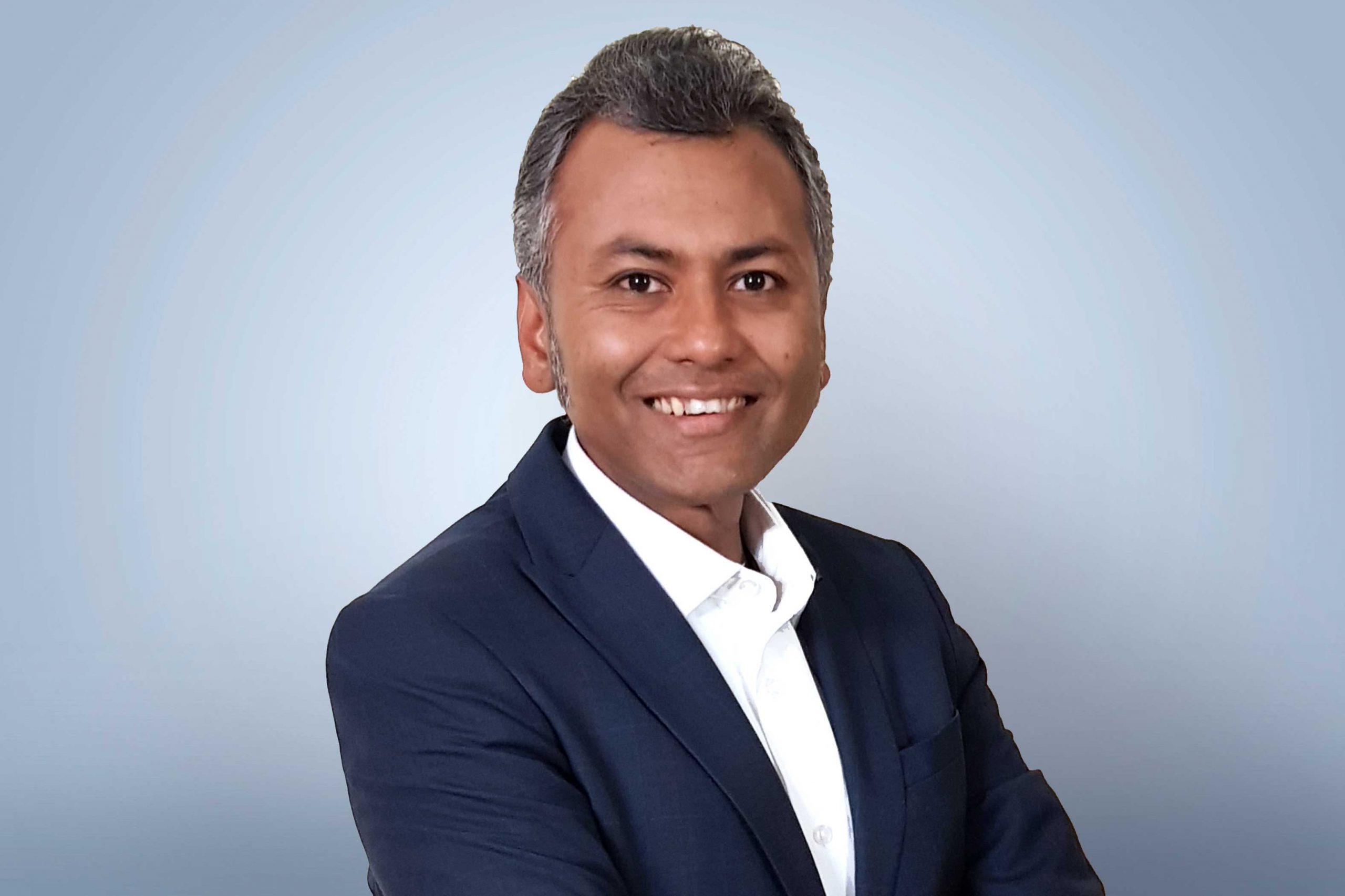 Mr. Rajesh Sethuraman