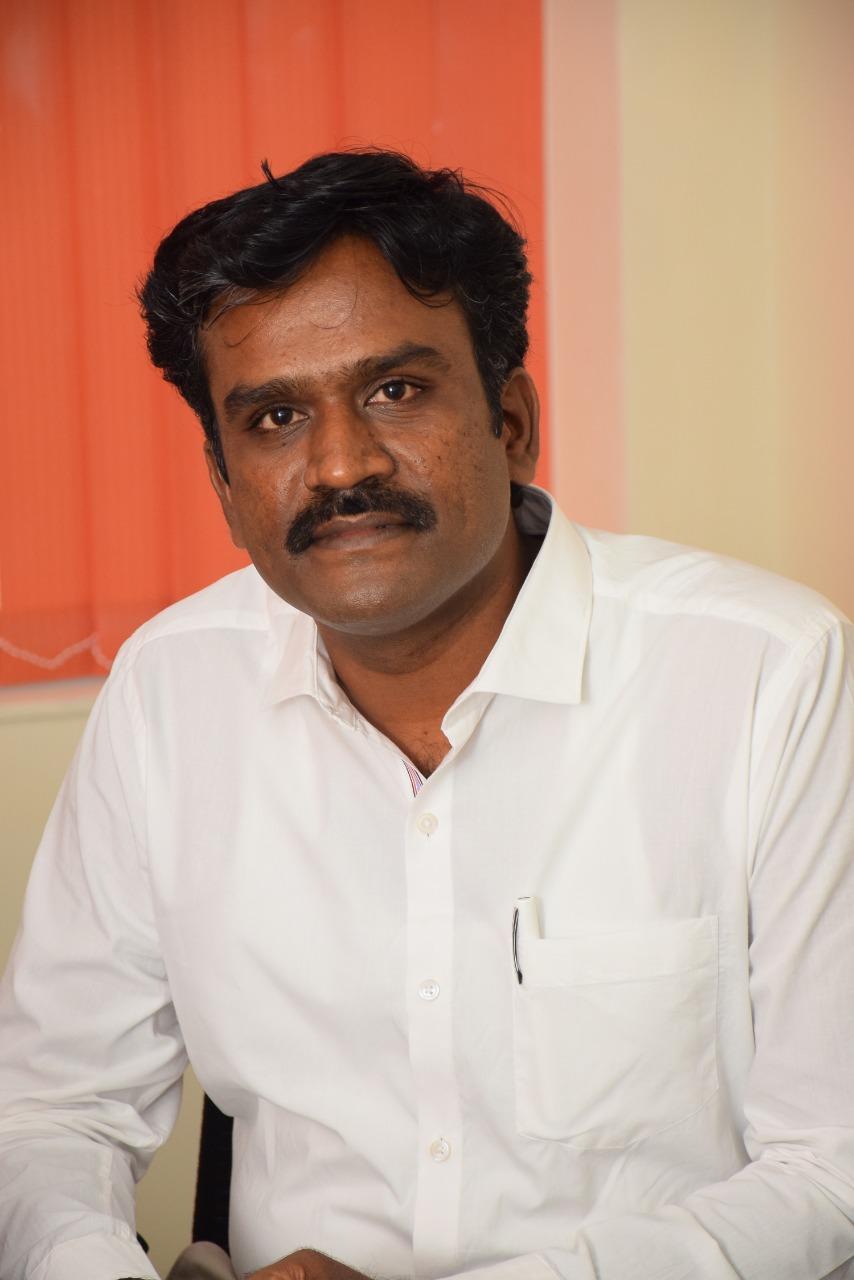 Mr. Premkumar P