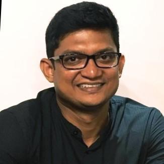 Mr. Jayakumar Radhakrishnan