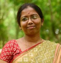 Dr. Nalini G.S