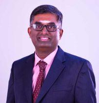 Dr. Balaji M