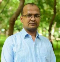 Dr. Bharat Singh Patel