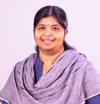 Dr. Mutharasi P