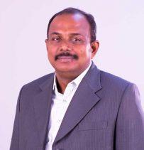 Dr. Vignesh K
