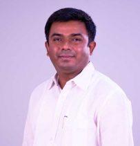 Dr. Goutam Sutar