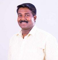 Dr. K. Mathiyazhagan