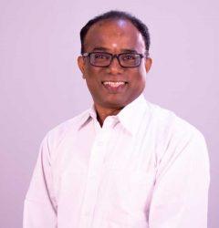 Dr. Senthil V