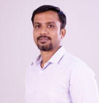 Dr.Krantiraditya Dhalmahapatra