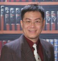 Dr Khong Kok Wei