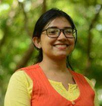 Dr. Dona Ghosh