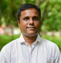 Dr. Ramesh Kumar J