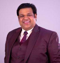 Prof. Ved Srinivas