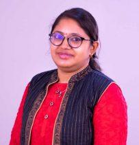 Prof. Shruti R