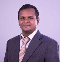 Dr. Sivapragasam P