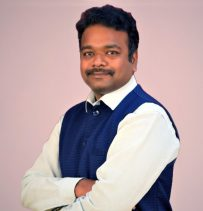 Dr. Nataraj B