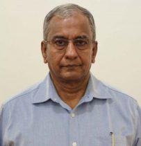 Prof N. Venkiteswaran