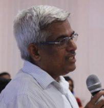 Prof. K. Sivakumar